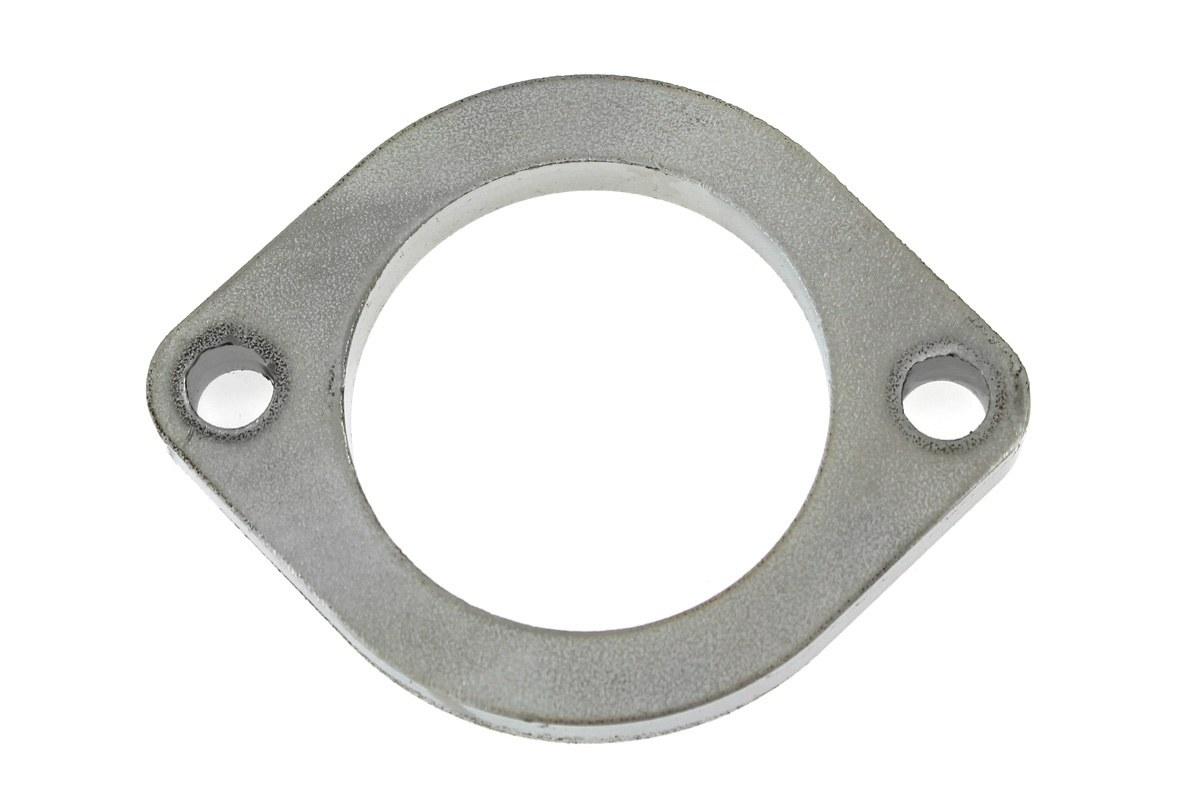 Flansza łącznik układu wydechowego 51mm 2 śruby - GRUBYGARAGE - Sklep Tuningowy